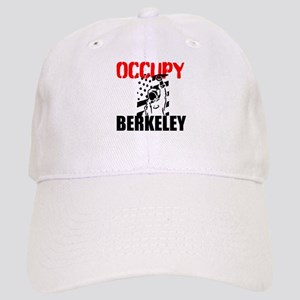 Occupy Berkeley Cap
