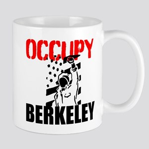 Occupy Berkeley Mug