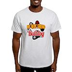 Bulldog Best Friend Light T-Shirt