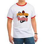 Bulldog Best Friend Ringer T