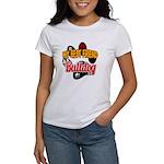 Bulldog Best Friend Women's T-Shirt