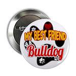 Bulldog Best Friend 2.25