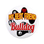 Bulldog Best Friend 3.5