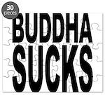 Buddha Sucks Puzzle