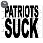 Patriots Suck Puzzle