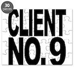 Client No. 9 Puzzle
