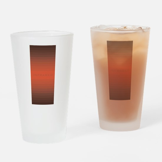 Infrared Drinking Glass