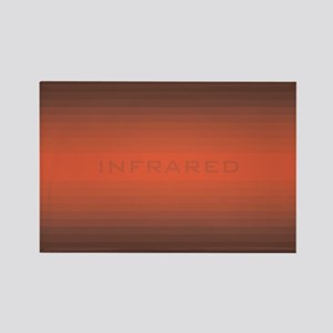 Infrared Rectangle Magnet