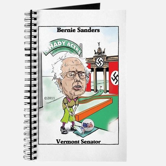 """""""Official Socialist 2"""" Journal"""
