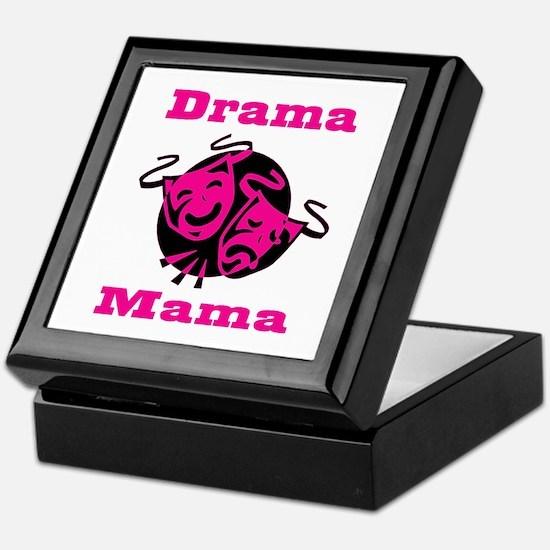 Drama Mama Keepsake Box