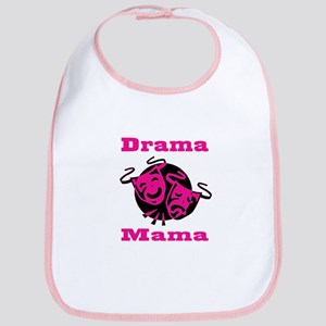 Drama Mama Bib