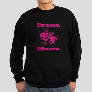 Drama Mama Sweatshirt (dark)