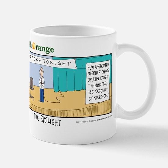 The Spotlight Mug