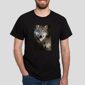Wolfpack Dark T-Shirt