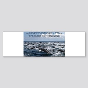 UnDefine Your Mind Sticker (Bumper 10 pk)