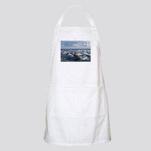 UnDefine Your Mind Apron
