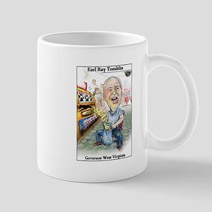 """""""Gambling Governor 2"""" Mug"""