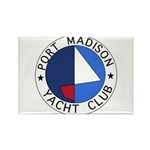 PMYC Logo Rectangle Magnet (10 pack)