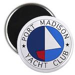 """PMYC Logo 2.25"""" Magnet (10 pack)"""