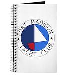 PMYC Logo Journal