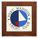 PMYC Logo Framed Tile
