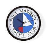 PMYC Logo Wall Clock
