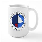 Pmyc Logo Large Mug Mugs