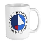 Pmyc Logo Large Mug Mugs