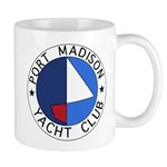 PMYC Logo Mug