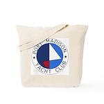 PMYC Logo Tote Bag