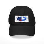 PMYC Logo Black Cap