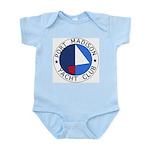 PMYC Logo Infant Bodysuit