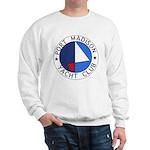 PMYC Logo Sweatshirt