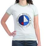PMYC Logo Jr. Ringer T-Shirt