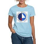 PMYC Logo Women's Light T-Shirt