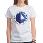 PMYC Logo Women's T-Shirt