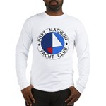 PMYC Logo Long Sleeve T-Shirt