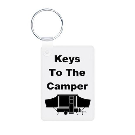 PopUp Keychain