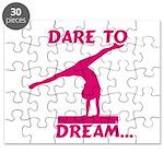 Gymnastics Puzzle - Dream