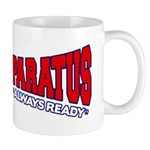 Semper Paratus (Ver 2) Mug