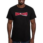 Semper Paratus (Ver 2) Men's Fitted T-Shirt (dark)