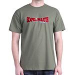 Semper Paratus (Ver 2) Dark T-Shirt