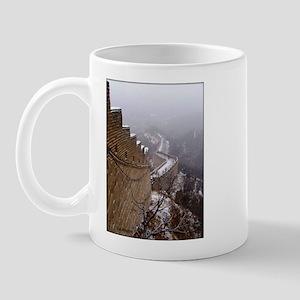Great Wall China Mug