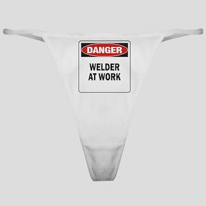 Welder Classic Thong