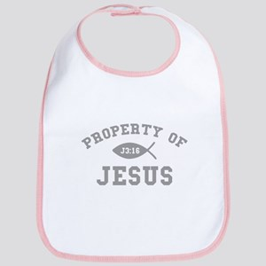 Property of Jesus Bib