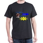 Mens Dark T-Shirt Lots of Colors Available!