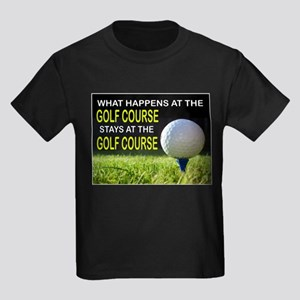 FORE Kids Dark T-Shirt