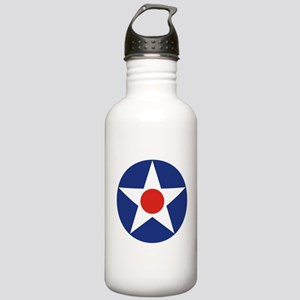 U.S. Star Stainless Water Bottle 1.0L