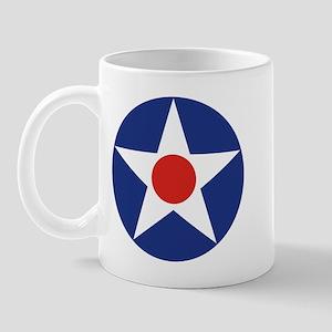 U.S. Star Mug