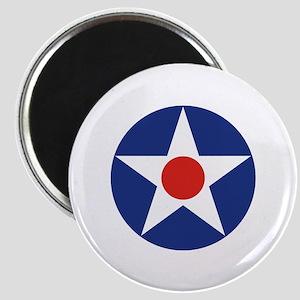 U.S. Star Magnet